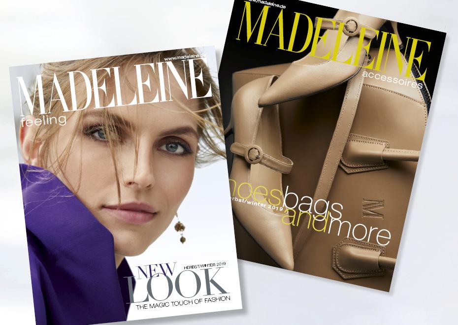 catalogue de mode suisse